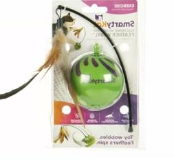 feather whirl electronic motion cat