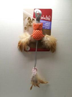 Petlinks Flutter Flapper Pull-and-Flap Door Hanger Cat Toy