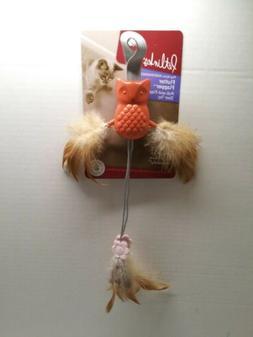 Petlinks Flutter Flapper Pull-and-Flap Door Hanger Cat Toy