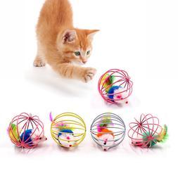 <font><b>Cat</b></font> Interactive <font><b>Toy</b></font>