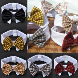 Fun Adorable Dog Cat Pet Puppy Kitten Toy Bow Tie Necktie Co