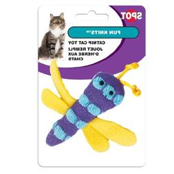 Ethical Pets Fun Knits Catnip Toy