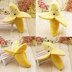 dds5391 Fun And Comfortable Pet Supplies Lovely Fruit Plush