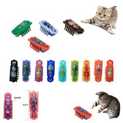 Funny Nano Electronic Insect Pet Cat Puppy Kitten Interactiv