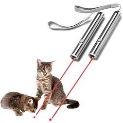 funny pet cat catch interactive