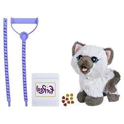 FurReal Kami My Poopin' Kitty Frustration-Free Packaging