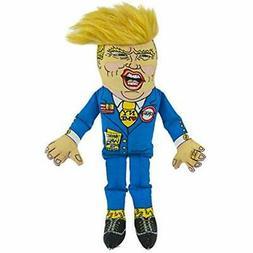 fuzzu presidential parody dog or cat toy