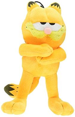 Multipet Garfield 10in Dog Toy Assorted Styles