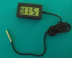 Generic LCD Digital Temperature Thermometer Moisture-Resista