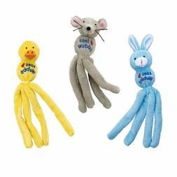 Genuine KONG Catnip Wubba Duck Kitten Toy Fun Play Interacti