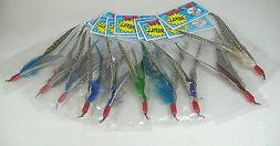 Go Cat Da Bird Feather Cat Toy Refill, Handmade in the USA
