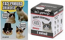 Gund Grumpy Cat Surprise Plush Blind Box Series #1 with Grum