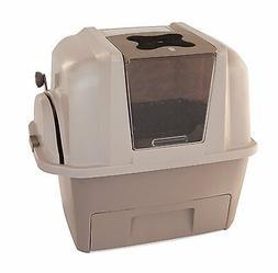 Catit HAGEN SMARTSIFT CAT LITTER BOX Safe Automatic Mess-Fre