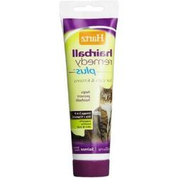 HARTZ Hairball Remedy Plus Paste for Cats 2.50 oz