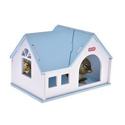 Hamster House, Yunt Hamster Hedgehog Warm Comfy Villa Ecolog