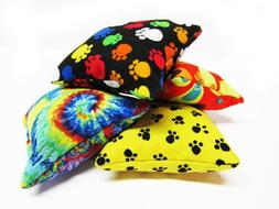 CritterGear Handmade in the USA Catnip Pillows