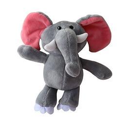 KateDy Hanging Elephant Stuffed Animals Doll Plush Toy for S