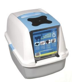 Catit Style Hooded Cat Pan/ Litter Tray/ Litter Box, 57 x 46