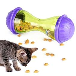 Airsspu Interactive Cat Toy - Dogs & Cats Increases IQ and M