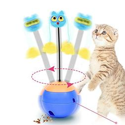 FOONEE Interactive Cat Toys 3 In 1 Multi Function Automatic