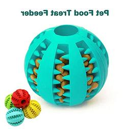 Lion Head Interactive Soft Rubber Dog Toy Ball Health Teeth