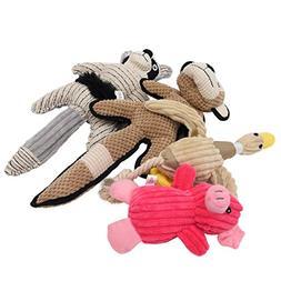 Jdon-pet,. Dog Chewing Toys Small Animal Type Multi-style Pe