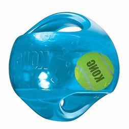 KONG Jumbler Ball Toy, Large/X-Large
