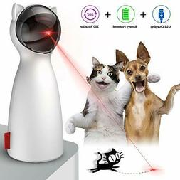 KeBuLe Cat Toys Interactive Electronic,Automatic for Indoor