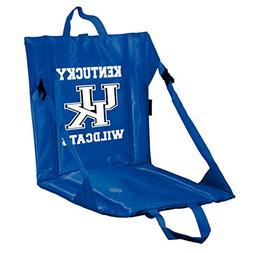 Logo Brands Kentucky Wildcats Stadium Seat