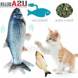 Kids/Cat Cat Toy Interactive Motion Play Electronic Pet Toy