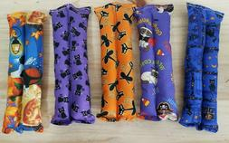 Kitty catnip pillow stick toys, cat toys, pumpkins, Hallowee