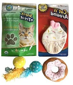 Imperial Cat Kitty Grab Bags - Sweet Treats