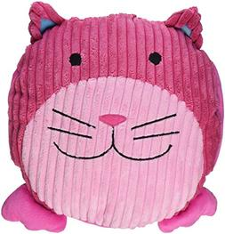 Sassafras Kitwit Cat Pillow Friends Plush Toy