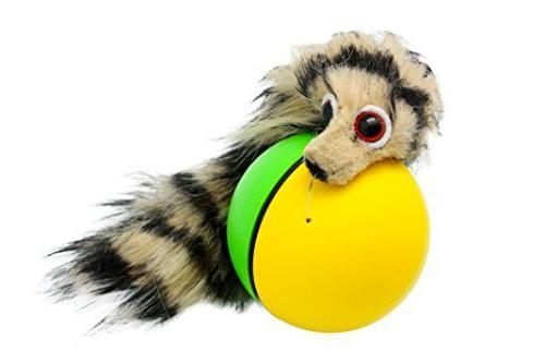 1 weazel motorized ball pet