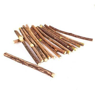 Natural Silvervine Cat Chew Stick Catnip Molar US
