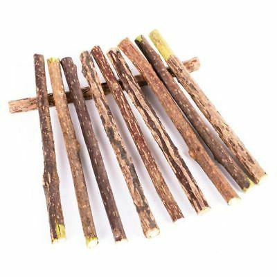 Natural Cat Chew Stick Molar Pet US
