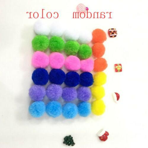 10Pcs/Pack Cat Toys Play Rainbow