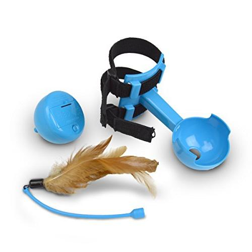 Our Pets & Whirl Electronic Toy