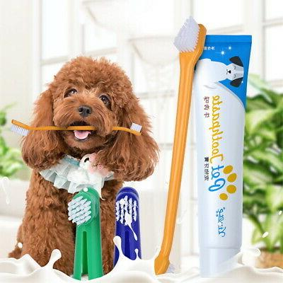 1PC Pet Dental Care for Dogs Cats Supply GIFT