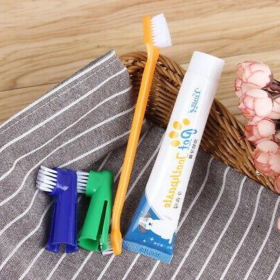 1PC Toothpaste Dental Health Dogs
