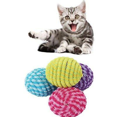 1pcs Elastic Rolling Magic Ball Dog Toys
