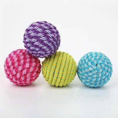 1pcs Active Dog Cat Pet Exercise Toys