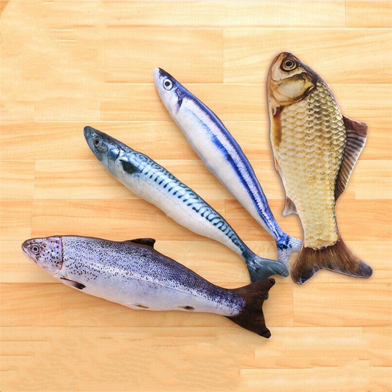 20/30/40/60CM Fishes Pet