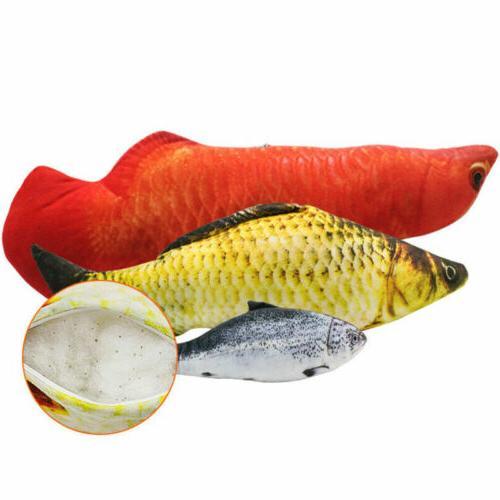 Fish Realistic Plush Fish Toys