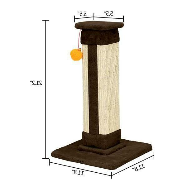 """21"""" Tower Cat Cats toys"""