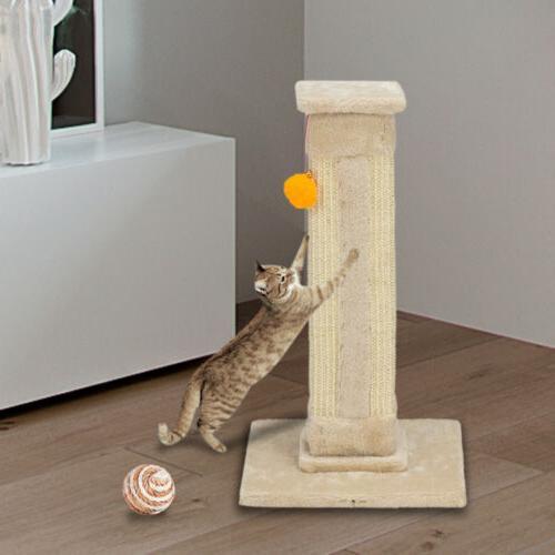 HOBBYZOO Holder Cat Beige