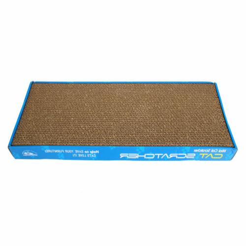 Corrugated Pad Toy