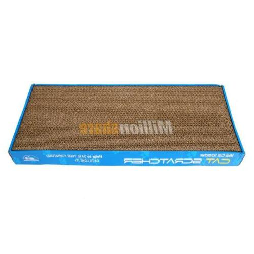 2x Dual-sided Scratching Pad