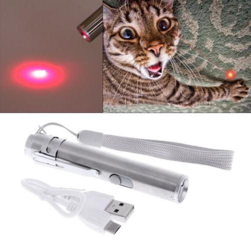 3 in 1 cat led chase toys