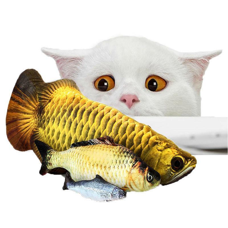 30cm/40cm Mint Cat Toys Artificial